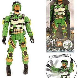 Army Action Man