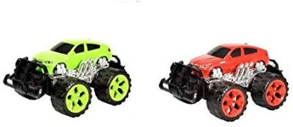 large monster car toy for kids