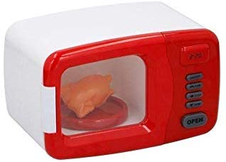 pretend play microwave for kids