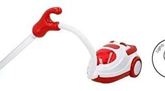 toy vacuum cleaner