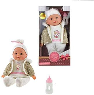 winter toy doll for girls