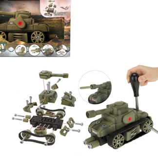 toy takepart army tank