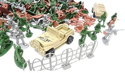 army men toys for kids