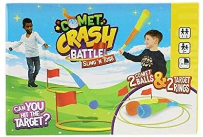 carnival party game