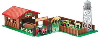 farm yard play set