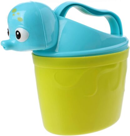 garden animal watering bucket