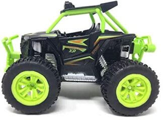 kids off road car
