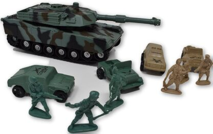 large army tank toy for kids