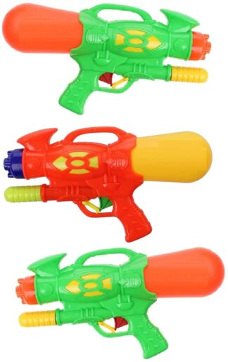 large water pistols