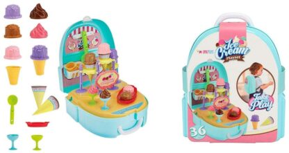pretend ice cream backpack for kids