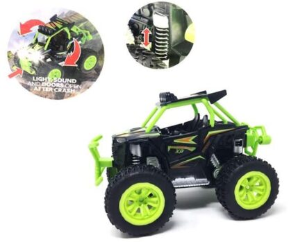 rally buggy car for kids