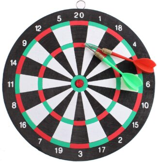 small dartboard