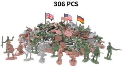 soldiers and vehicles figures for children