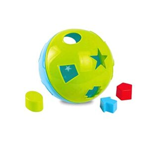 toddler shape sorter ball