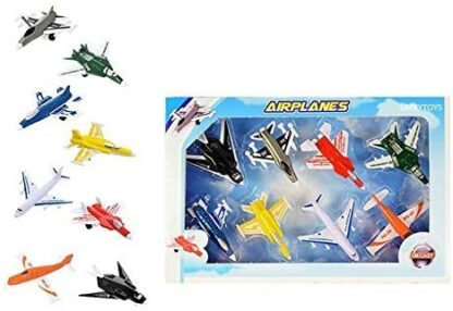 toy air force fighter planes