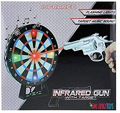 toy gun for kids