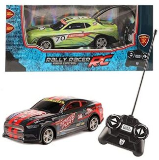 toy rally racer
