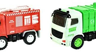 toy trucks for kids