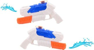 water pistols for outdoor fun