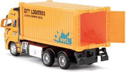 die cast truck for kids