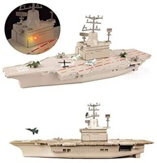 toy military aircraft carrier