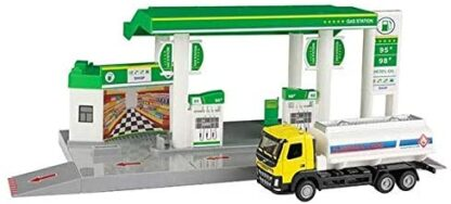 toy petrol playset