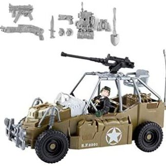 army vehicle