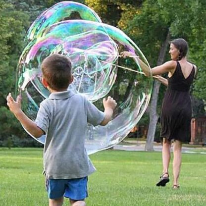 giant bubble toys
