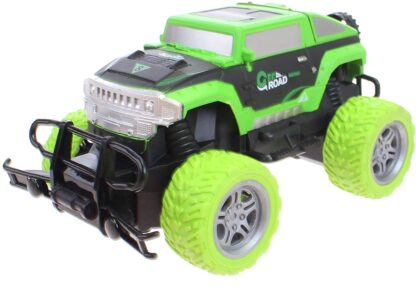 monster car rc off-road
