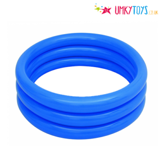 ring blue best way